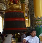 The search for Myanmar's mysterious Dhammazedi Bell