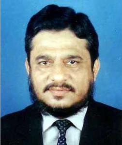 Advocate Shahjalal