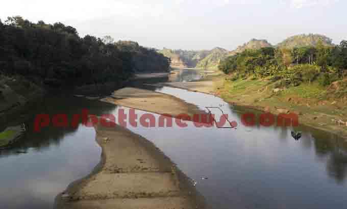 Bandarban River Pic-10.2