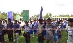 2-Logang massacre 2-day observed, 10.04