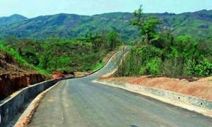 আলীকদম-থানচি সড়ক